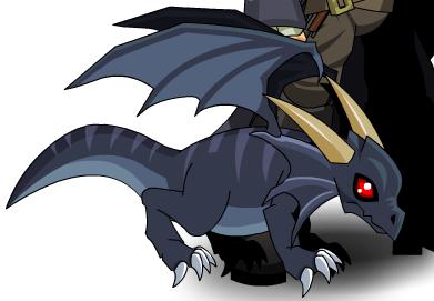 Shadow dragon essay
