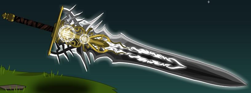 Blade Of The Fallen