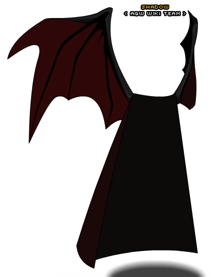 DarkDragon'sWingedCape.png