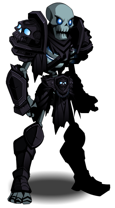 Dark Legion Guard Ac Aqw