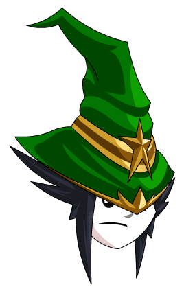 EmeraldGloryHatandLocks.png
