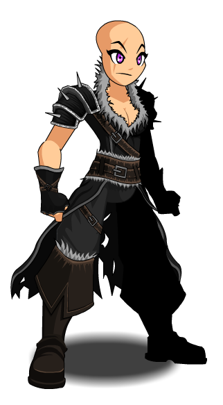 aqw undead legion champion