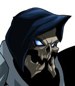 HoodedRaptorRider'sSkull.png