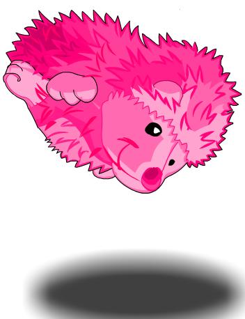PinkHedgehogPlushieofDoom.png