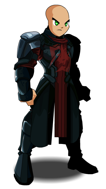 Shadowscythe Reaver 2 Aqw