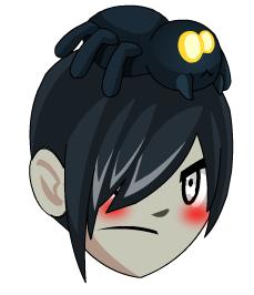 SpiderOnHair.png